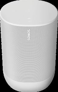 Sonos Move - Hvit