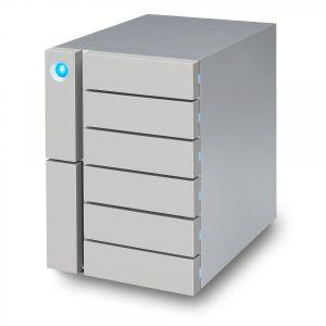 LaCie 48TB 6big RAID Thunderbolt 3 ekstern harddisk