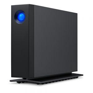 LaCie d2 Professional ekstern harddisk - 6 TB