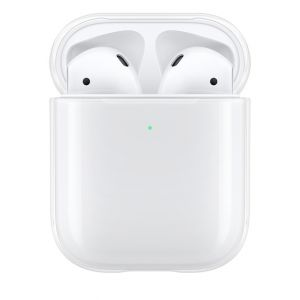 Incase AirPods Clear Etui