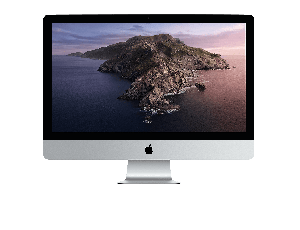 iMac 27-tommer med Retina 5K-skjerm 3,1GHz i5