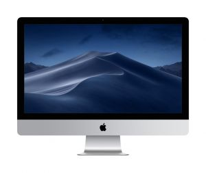 iMac 27-tommer 5K Retina 3,7GHz i5 med 2TB Fusion Drive (2019)