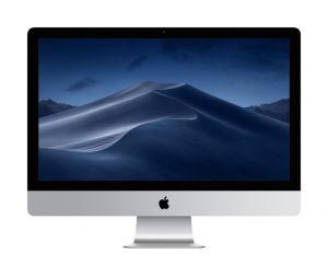 iMac 27-tommer 5K Retina 3,6GHz i9 med 512GB SSD (2019)