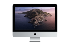 iMac 21.5-tommer 2,3GHz i5