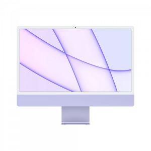 iMac 24-tommer M1 256GB 4-ports - Lilla