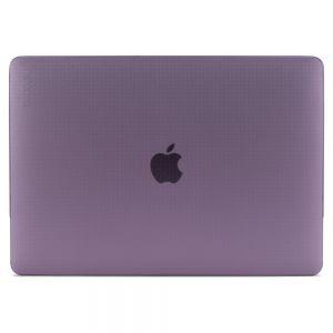 Incase hardshell-deksel for 13-tommers MacBook Pro - lilla