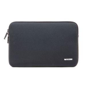Incase Etui i Ecoya-materiale for 11-tommer og 12-tommer MacBook - svart