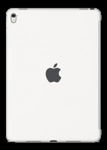 Apple silikondeksel for 9,7-tommers iPad Pro i hvit
