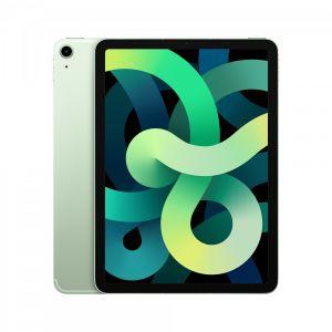 """iPad Air 10,9"""" Wi-Fi + Cellular 256 GB - Grønn"""