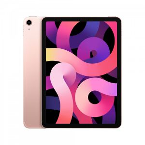 "iPad Air 10,9"" Wi-Fi + Cellular 64 GB - Rosegull"