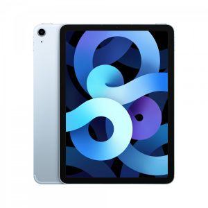 "iPad Air 10,9"" Wi-Fi + Cellular 256 GB - Himmelblå"