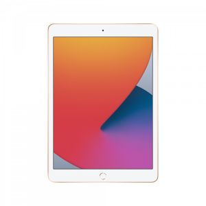 iPad Wi-Fi 128 GB - gull