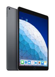 iPad Air Wi-Fi 64 GB - stellargrå (2019)