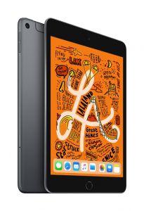 iPad mini Wi-Fi + Cellular 256 GB - stellargrå
