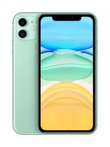 iPhone 11 128GB - Grønn