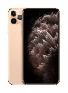 iPhone 11 Pro Max 64 GB - Gull