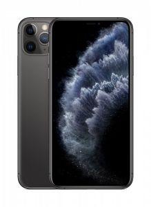 iPhone 11 Pro Max 64 GB - Stellargrå