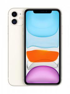 iPhone 11 128GB - Hvit
