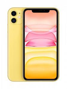 iPhone 11 128GB - Gul