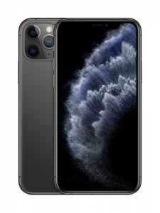 iPhone 11 Pro 512 GB - Stellargrå