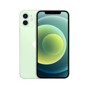 iPhone 12 256GB - Grønn