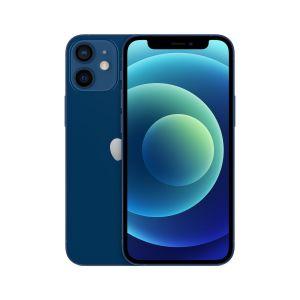 iPhone 12 mini 256GB - Blå