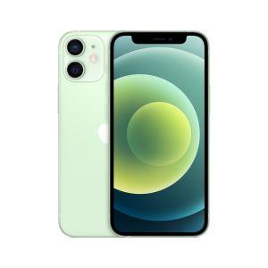 iPhone 12 mini 256GB - Grønn