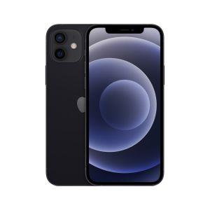 iPhone 12 256GB - Svart