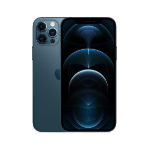 iPhone 12 Pro 256GB - Stillehavsblå