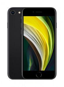 iPhone SE 256GB - Svart