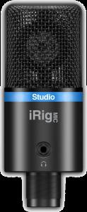 iRig Mic Studio mikrofon