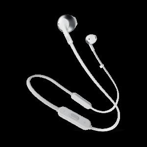 JBL Tune 205 trådløse ørepropper - sølv
