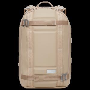 Db The Backpack - Desert Khaki