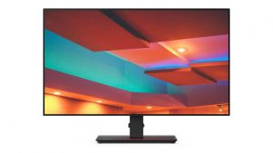 "Lenovo ThinkVision P27h-20 - 27"" skjerm"