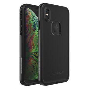 Lifeproof FRĒ iPhone XS Max Vannbestandig deksel
