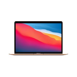 MacBook Air 13-tommer M1 256 GB i Gull