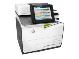 HP PageWide Enterprise Color MFP 586dn skriver