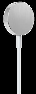 Apple magnetisk ladekabel til Watch (0,3 m)