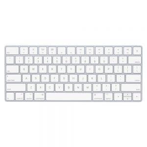 Magic Keyboard - amerikansk-engelsk