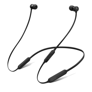 BeatsX trådløse ørepropper - svart