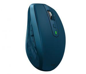 Logitech MX Anywhere 2S mus - midnattsblå