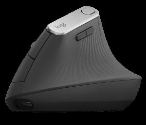 Logitech MX Vertical Trådløs mus