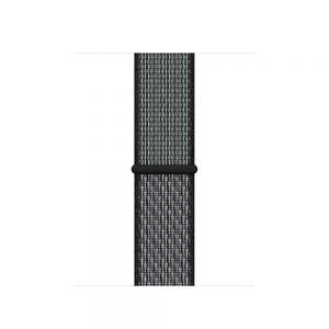 Apple Sport Loop 40/38 mm - Indigo/Lime Blast