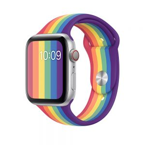 Apple Sport Band 44/42 mm - Pride