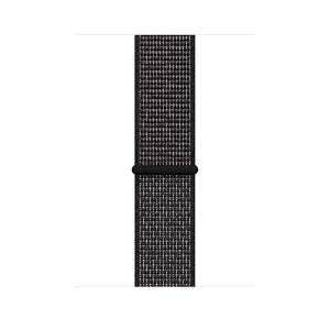 Apple Nike Sport Loop 40/38 mm - Black