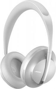 Bose 700 Noise Cancelling Hodetelefoner Sølv