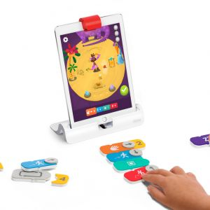 Osmo Coding Jam spill for iPad
