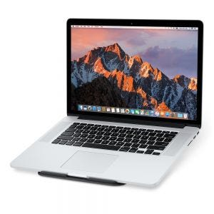 Twelve South ParcSlope for MacBook - svart