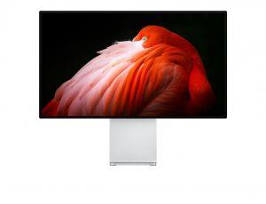 Apple Pro Display XDR med Standard glass