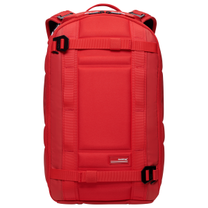 Db The Backpack - Scarlet Red